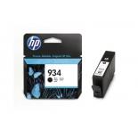 картридж HP 934 Черный