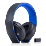 гарнитура для пк SONY Gold Wireless Stereo Headset CECHYA-0083