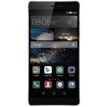 смартфон Huawei Ascend P8, серебристый