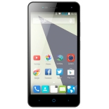смартфон ZTE (Blade L3 gray)серый