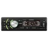 автомагнитола SoundMAX SM-CCR3053F, черная