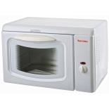 мини-печь, ростер Чудесница ЭШПМ-0,8-220-01, белая