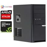 CompYou Home PC H557 (CY.561906.H557), купить за 24 640 руб.