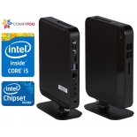 CompYou Office PC W155 (CY.362530.W155), купить за 16 510 руб.