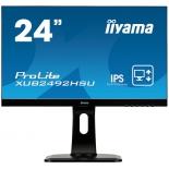 монитор Iiyama XUB2492HSU-B1 23.8
