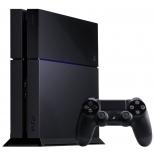 игровая приставка Sony PlayStation 4 500Gb (CUH-1208A), чёрная
