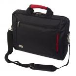 сумка для ноутбука PC PET PCP-M9015N, 15.4'', чёрная