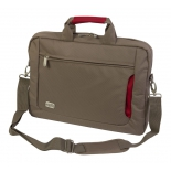 сумка для ноутбука PC PET PCP-M9115N, 15.4'', серая