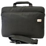 сумка для ноутбука PC PET PCP-A1215 BK, 15.6'', чёрная