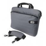 сумка для ноутбука PC PET PCP-A1215 GY, 15.6'', серая