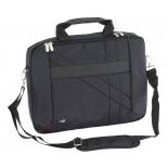 сумка для ноутбука PC PET PCP-W6715, 15.6'', чёрная