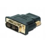 кабель (шнур) Переходник Gembird DVI-D - HDMI(F) (A-HDMI-DVI-2)
