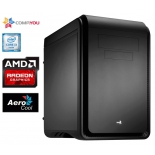 CompYou Office PC W175 (CY.594137.W175), купить за 35 899 руб.