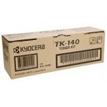 картридж Kyocera TK-140, Чёрный