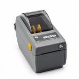 принтер наклеек Zebra ZD410 ZD41022-D0EM00EZ DT, Серый