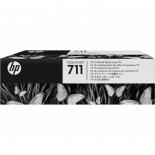 картридж для принтера HP 711 C1Q10A Printhead Replacement Kit