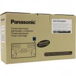 картридж Panasonic KX-FAT430A7, Черный