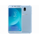 смартфон Samsung Galaxy J3 (2017) 2/16Gb, голубой