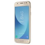 смартфон Samsung Galaxy J3 (2017) 2/16Gb, золотистый