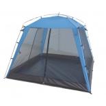 палатка туристическая Green Glade Malta, синяя