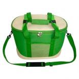 сумка-холодильник Green Glade TWCB 1285, зеленая