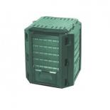 компостер садовый Prosperplast Compogreen (380 л) зеленый
