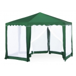 тент-палатка Green Glade 1003, садовая