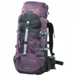 рюкзак туристический High Peak Marea 18, сливовый
