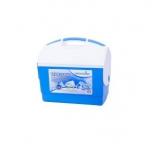 контейнер для продуктов Green Glade С22200 голубой