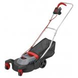 газонокосилка Skil 0711 RA (Urban Mower, роторная, 500 Вт)