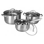 набор посуды для готовки Vitesse VS-2058 (7 предметов)