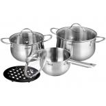 набор посуды для готовки Vitesse VS-2062 (7 предметов)