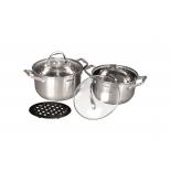 набор посуды для готовки Vitesse VS-2059 (5 предметов)