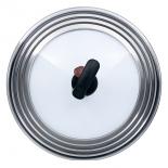 крышка для посуды Rondell MSUFVK (22-28 см)