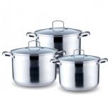 набор посуды Kelli (KL-4217)