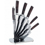 набор кухонных ножей Kelli KL-2122 (5ножей,1 ножницы)