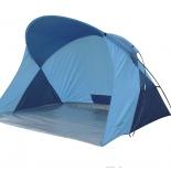 палатка туристическая Green Glade Ivo, синяя