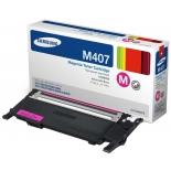 картридж для принтера Samsung CLT-M407S (CLT-M407S/SEE) Magenta