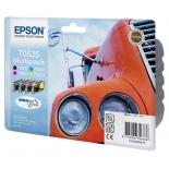 картридж Epson T0635 Multipack