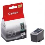 картридж Canon PG-50 Black
