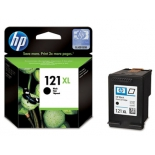 картридж HP 121XL CC641HE Black