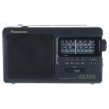 Радиоприемник Panasonic RF-3500E9-K