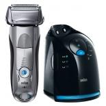 электробритва Braun 799cc-7 Wet&Dry