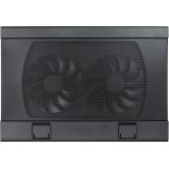 подставка для ноутбука DEEPCOOL WIND PAL FS (охлаждающая, 15,6