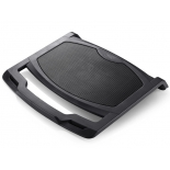 подставка для ноутбука DEEPCOOL N400 (охлаждающая, 15,6