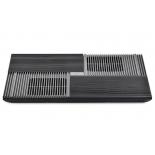 подставка для ноутбука DEEPCOOL MULTI CORE X8 (охлаждающая, 15.6