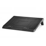 подставка для ноутбука DEEPCOOL N180 FS (охлаждение, 17