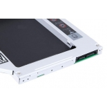 аксессуар для ноутбука Espada SS95 dvd slim 9,5 mm to hdd (mini sata to sata)
