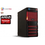 CompYou Home PC H555 (CY.591989.H555), купить за 39 170 руб.