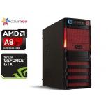 CompYou Home PC H557 (CY.580600.H557), купить за 30 660 руб.